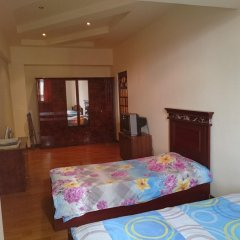 Апартаменты на улице Абовяна комната для гостей фото 2