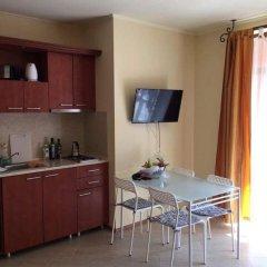 Апартаменты Palazzo Apartment Lew Солнечный берег в номере