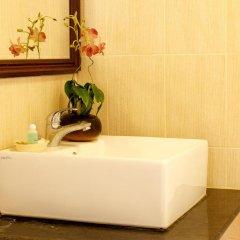 Отель Baan Rabieng 3* Улучшенный номер фото 5