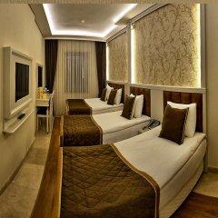 Samir Deluxe Hotel 4* Люкс повышенной комфортности с различными типами кроватей фото 4