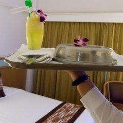 The Dynasty Hotel 3* Представительский номер с различными типами кроватей фото 2