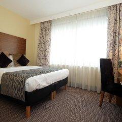 Отель Gresham Belson 4* Стандартный номер