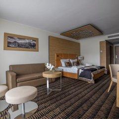 Отель Rezydencja Nosalowy Dwór комната для гостей фото 4