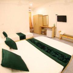 Отель Ethereal Inn 3* Семейный номер Делюкс с двуспальной кроватью
