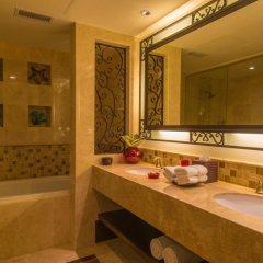 Отель Grand Solmar Lands End Resort And Spa - All Inclusive Optional 5* Улучшенный люкс фото 6