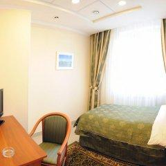 Малетон Отель 3* Стандартный номер с разными типами кроватей