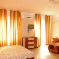 Hotel Naberzhnyi удобства в номере фото 2