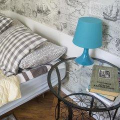 Мини-Отель Идеал Стандартный номер с разными типами кроватей фото 38