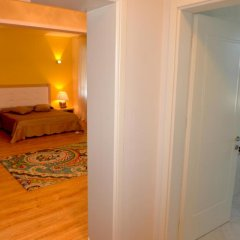 Отель Grand White City 3* Стандартный номер с двуспальной кроватью фото 2