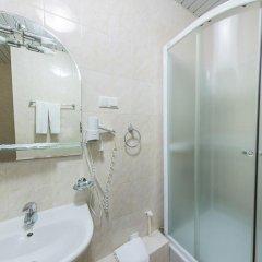 Гостиница Яхонты Ногинск 4* Улучшенные апартаменты с различными типами кроватей