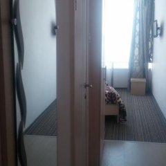 Staybridge Mini-Hotel Днепр сейф в номере