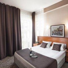 Гостиница Радужный 2* Стандартный номер с двуспальной кроватью фото 9