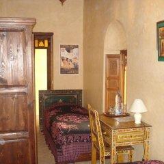 Отель Riad Marlinea 3* Стандартный номер с различными типами кроватей фото 7