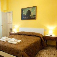 Отель Poggio del Sole Стандартный номер фото 7