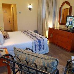 Отель Mount Zion 3* Улучшенный номер фото 2