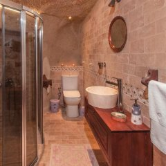Мини-отель Oyku Evi Cave Стандартный номер с двуспальной кроватью фото 5