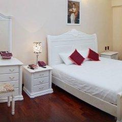 Отель Dalat Terrasse Des Roses Villa 3* Люкс фото 5