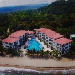 Отель Playa Escondida Beach Club 3* Апартаменты с различными типами кроватей фото 4