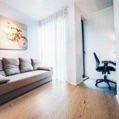 Отель Kreutzwaldi Penthouse Эстония, Таллин - отзывы, цены и фото номеров - забронировать отель Kreutzwaldi Penthouse онлайн фитнесс-зал