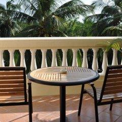 Отель Palm Beach Resort&Spa Sanya 3* Стандартный номер с различными типами кроватей фото 4