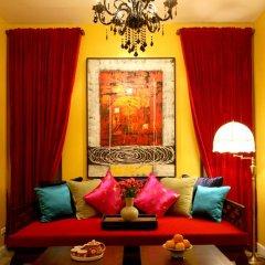 Shanghai Mansion Bangkok Hotel 4* Люкс с различными типами кроватей фото 14