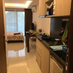 Отель Thai Royal Magic Студия с различными типами кроватей