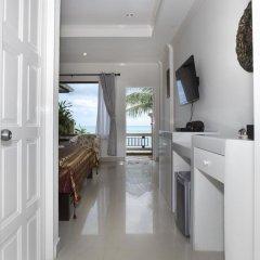 Отель Crystal Bay Beach Resort 3* Стандартный номер с двуспальной кроватью фото 10
