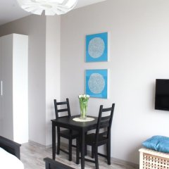 Апартаменты Apart Studio Warszawa удобства в номере