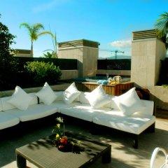 Gran Hotel Guadalpín Banus 5* Полулюкс с различными типами кроватей фото 30