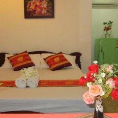Отель Siam Bb Resort в номере