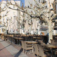 Отель Agi Sant Antoni Испания, Курорт Росес - отзывы, цены и фото номеров - забронировать отель Agi Sant Antoni онлайн питание