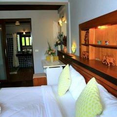 Отель Chaweng Park Place 2* Вилла с различными типами кроватей фото 17