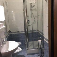 Hotel Pensione Guerrato Стандартный номер с двуспальной кроватью (общая ванная комната) фото 7