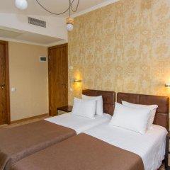 Отель King David 3* Стандартный номер с 2 отдельными кроватями фото 19