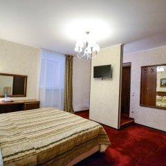 Гостиница Эрмитаж 3* Стандартный номер с разными типами кроватей фото 12
