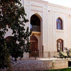 Отель L'Argamak Hotel Узбекистан, Самарканд - отзывы, цены и фото номеров - забронировать отель L'Argamak Hotel онлайн фото 12