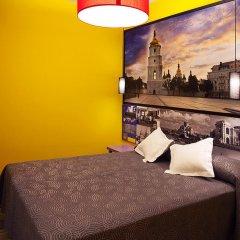 Отель JC Rooms Santo Domingo 3* Представительский номер с различными типами кроватей фото 11