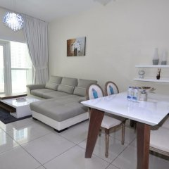 Отель Marina Pinnacle комната для гостей фото 2