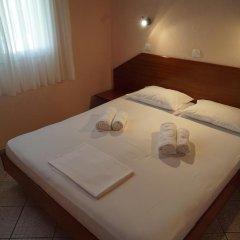 Отель Ammos Kalamitsi комната для гостей фото 4