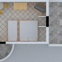 Апартаменты Apartments Anastasija Студия с различными типами кроватей фото 21