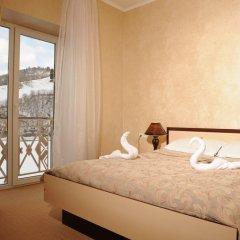 Гостиница Гостинично-оздоровительный комплекс Живая вода 4* Полулюкс разные типы кроватей фото 3
