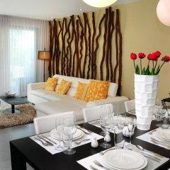 Отель Pure All Suites Riviera Maya 4* Люкс