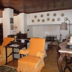 Отель Casa do Crato спа