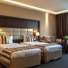 Hotel Imperial 4* Номер Делюкс с разными типами кроватей фото 2