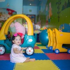 Отель Azul Ixtapa Resort - Все включено детские мероприятия фото 2