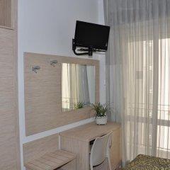 Hotel Plaza 3* Стандартный номер с различными типами кроватей фото 11