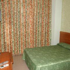 Hotel Fonda Neus Номер категории Эконом с различными типами кроватей фото 4