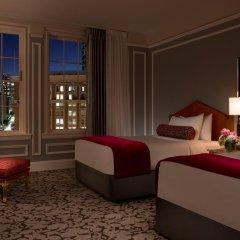 Millennium Biltmore Hotel 4* Представительский номер с различными типами кроватей