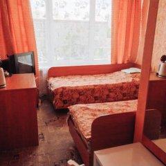 Гостиница Советская Номер категории Эконом с 2 отдельными кроватями фото 4