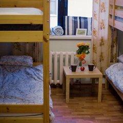 Dostoevsky Hostel комната для гостей фото 3